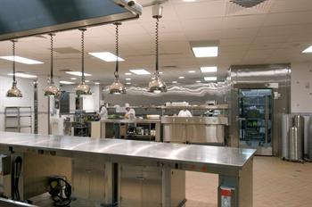 C&T Design & Equipment Provides commercial food service consulting, design, engineering and project management services